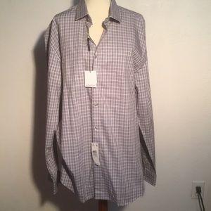 NWT Calvin Klein shirt